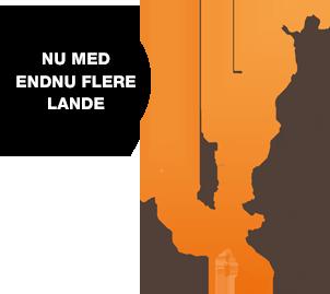 3LikeHome (Denmark) nu også i USA