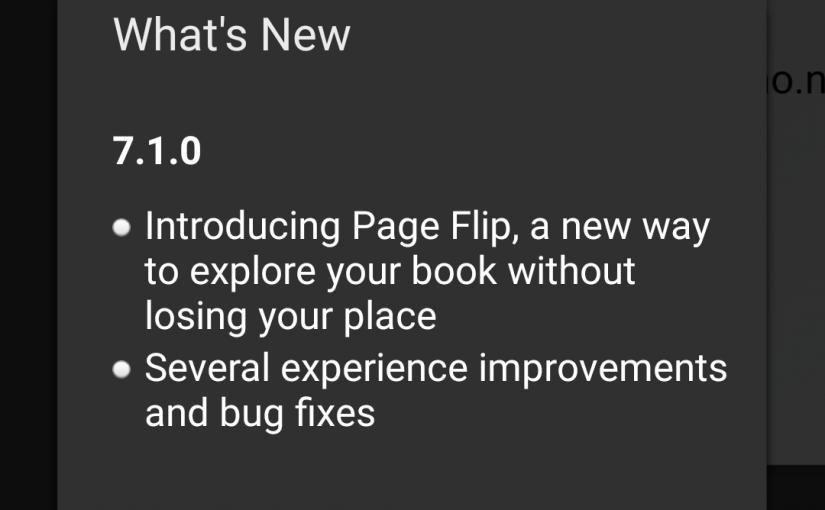 Page flip anyone?